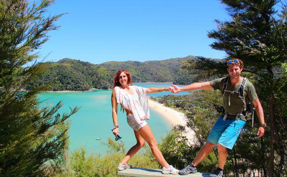 Antea na Novom Zelandu - 25