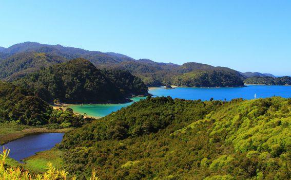 Antea na Novom Zelandu - 32