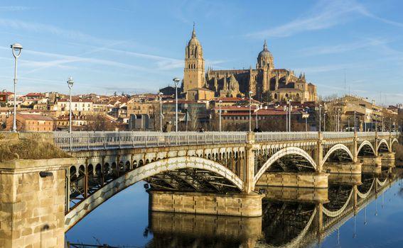 Salamanca - 1