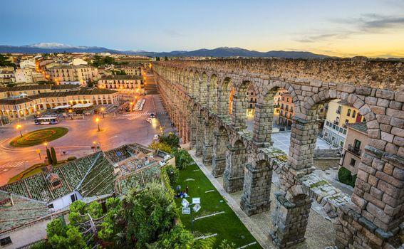 Segovia - 3