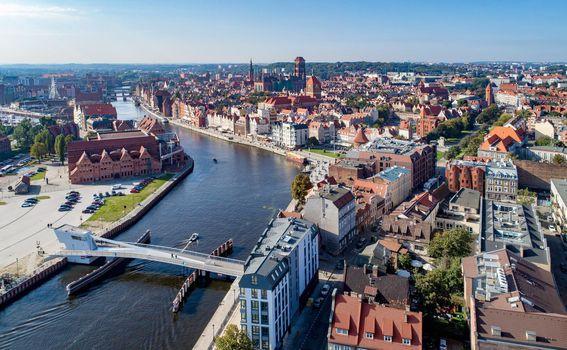 Gdanjsk, Poljska