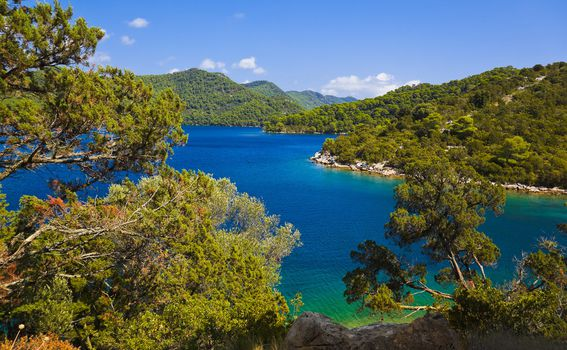 Mljet – najzeleniji otok u Hrvatskoj
