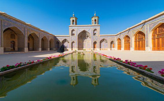 Džamija Nasir al-Mulk - 4