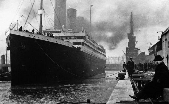 Titanic - 3