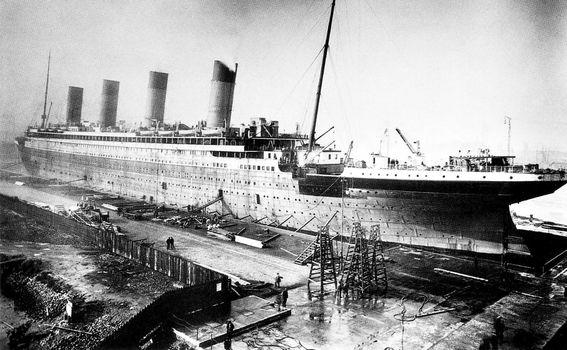 Titanic - 4