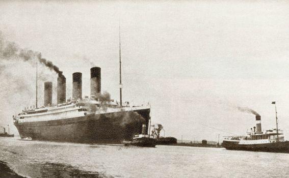 Titanic - 10