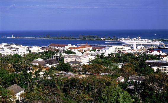 7. Nassau, Bahami