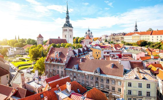Tallinn - 1