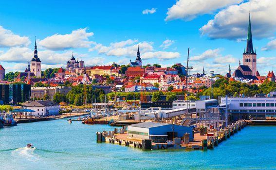Tallinn - 4