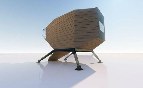 Spaceship Torino - 4