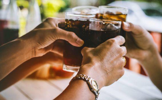 Nigerija: 3 limenke Coca Cole