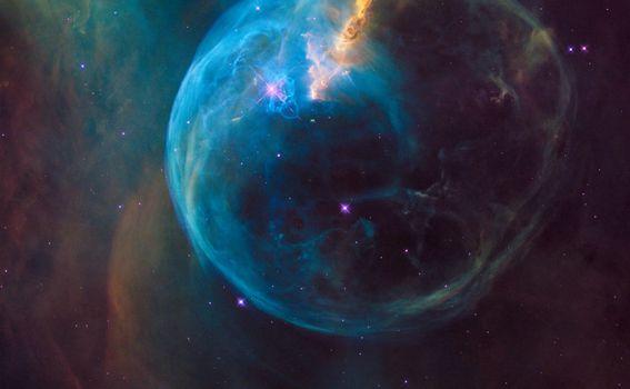 Svemirski teleskop Hubble - 2