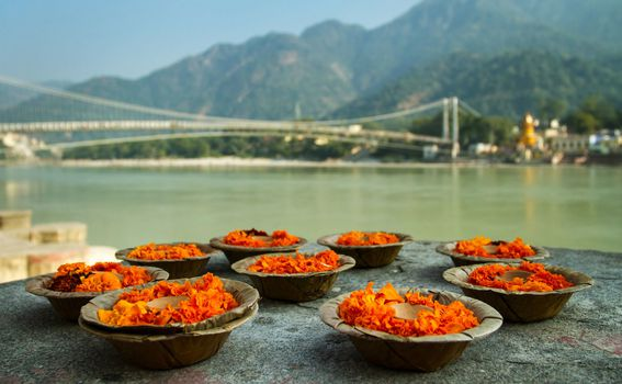 Rijeka Ganges - 3