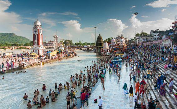 Rijeka Ganges - 4