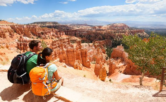 Bryce Canyon National Park, Utah, S.A.D.