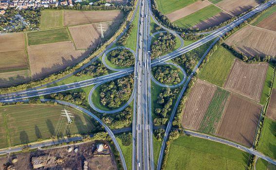 Autobahn, Njemačka - 2