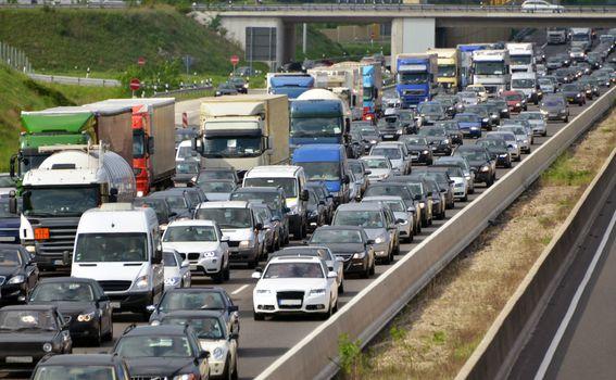Autobahn, Njemačka - 5