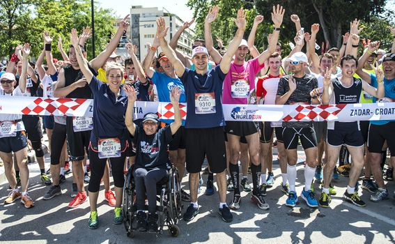 Wing for life world run 2018 - 4