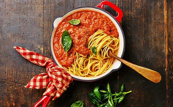 Bolonjez i špageti savršen su par