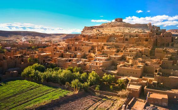 Ouarzazate - 6
