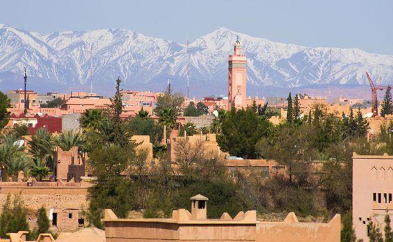 Ouarzazate - 7
