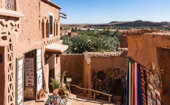 Ouarzazate - 8