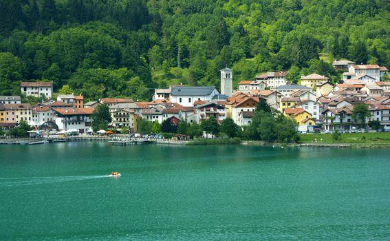 Jezero Barcis - 2