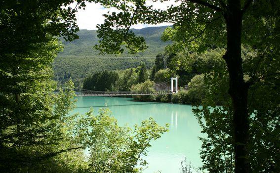 Jezero Barcis - 3