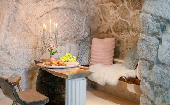 Stan u vinskom podrumu u Splitu - 4
