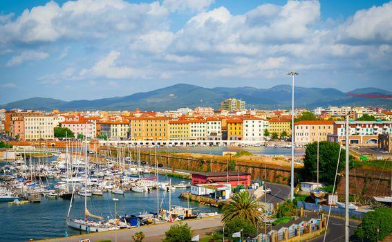 Sunčani talijanski gradovi - 5
