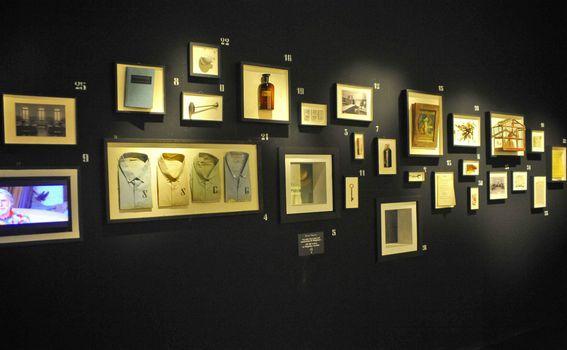 Muzej ludila, Italija - 3