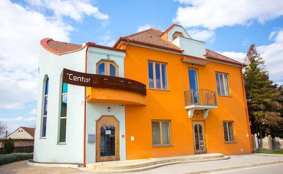 Centar dr. Rudolf Steiner