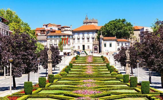 Portugal - 7