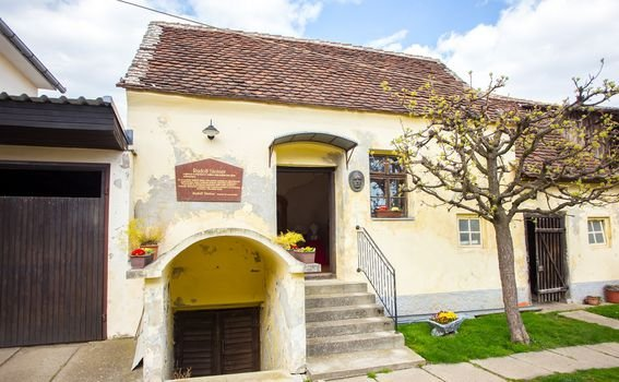 Rodna kuća Rudolfa Steinera