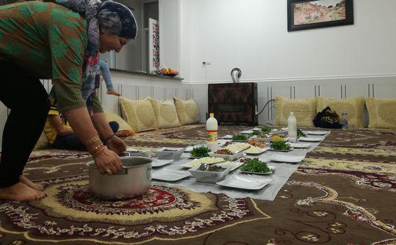 Iransko gostoprimstvo