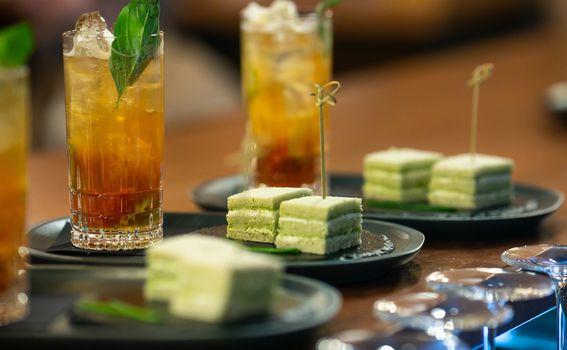 Verde brunch & caffe - 2