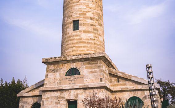 Savudrijski svjetionik