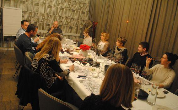 Vinska čitaonica - 4