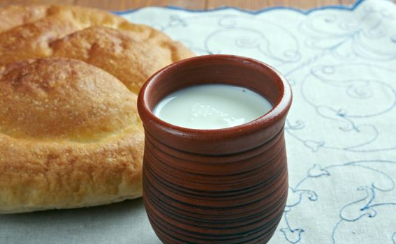 Turski doručak