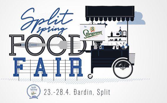 Split Spring gourmet fair 2019. - 7