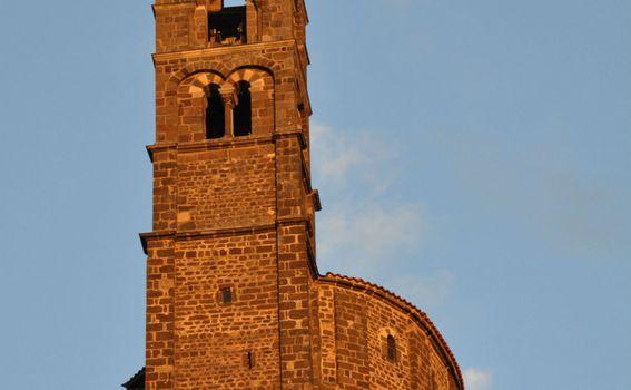 Crkva Saint-Michel d\'Aiguilhe, Francuska - 3