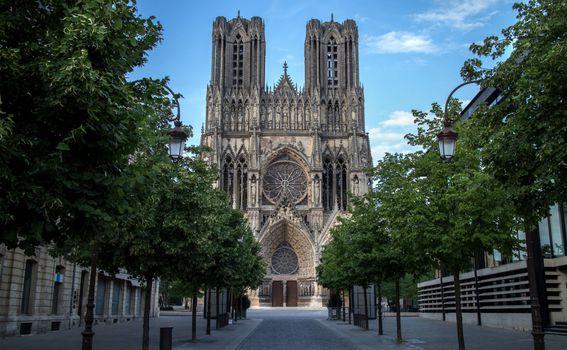 Katedrala Notre-Dame u Parizu - 1
