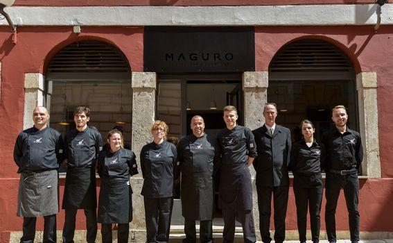 Maguro - 2