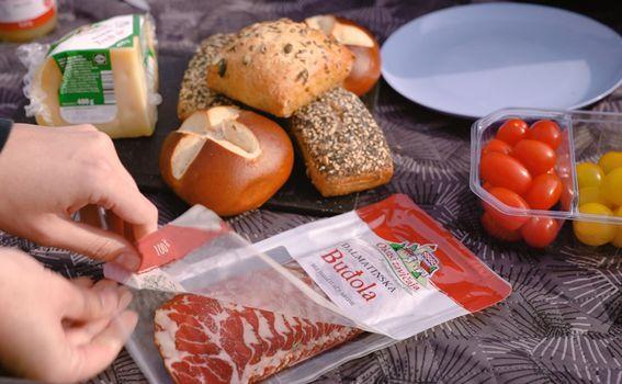 Suhomesnati proizvodi iz Lidlove ponude Okusa zavičaja