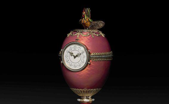 Fabergeova jaja na aukcijama postižu vrtoglave cijene