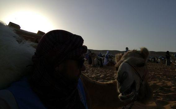 Rub Al Khali - 10