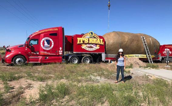 Big Idaho Potato Hotel - 2