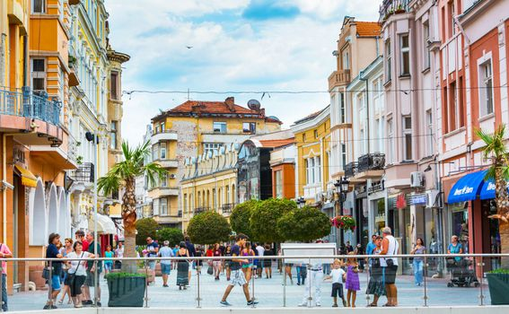 Plovdiv, Bugarska - 4