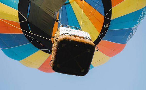 Croatian Hot Air Balloon Rally - 4
