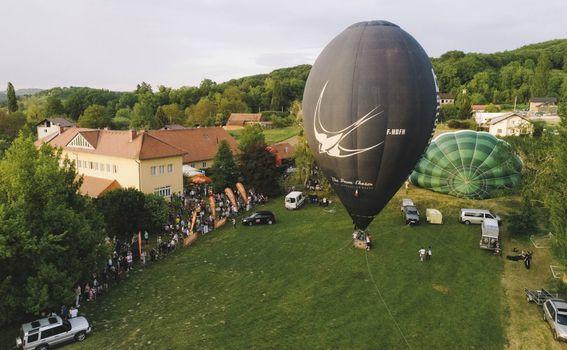 Croatian Hot Air Balloon Rally - 5